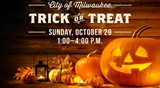 Trick-or-Treat is Sunday, Oct. 30