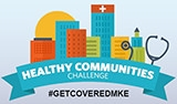 Healthy Communities Challenge icon